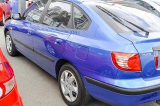 2004 Hyundai Elantra Hatchback.