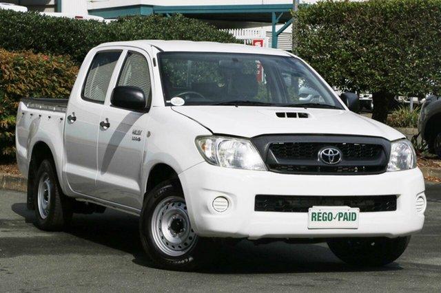Used Toyota Hilux SR, Acacia Ridge, 2011 Toyota Hilux SR KUN16R MY10 Utility