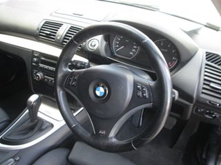 2009 BMW 120i Sports Hatchback.