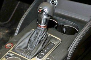2017 Audi S3 S tronic quattro Cabriolet.