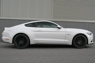 New Ford Mustang GT Fastback SelectShift, Victoria Park, 2017 Ford Mustang GT Fastback SelectShift Fastback.