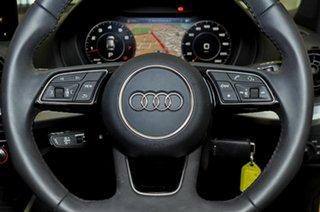 2016 Audi Q2 Wagon.