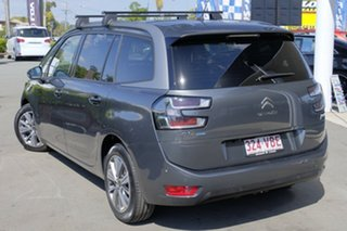 2014 Citroen Grand C4 Picasso Exclusive Wagon.