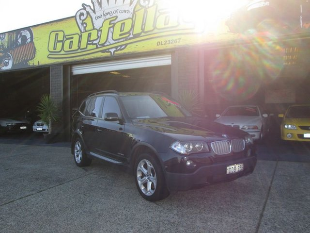 Used BMW X3 xDrive, O'Connor, 2009 BMW X3 xDrive Wagon