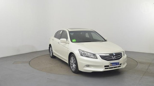 Used Honda Accord Limited Edition, Altona North, 2012 Honda Accord Limited Edition Sedan