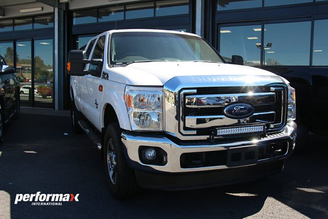 Discounted Used Ford Super Duty F350 Lariat DRW, North Lakes, 2015 Ford Super Duty F350 Lariat DRW Double Cab Utility