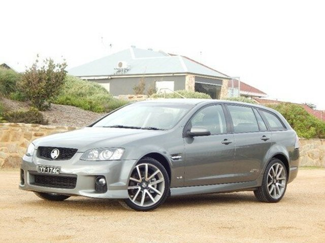 Used Holden Commodore SS V, Reynella, 2010 Holden Commodore SS V Wagon
