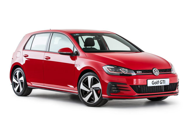 GTi 6 SP Auto Direct Shift Hatchback