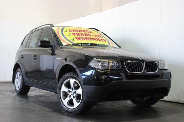 Used BMW X3 2.0D, Underwood, 2007 BMW X3 2.0D Wagon