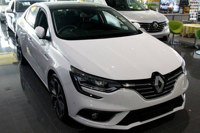 Discounted New Renault Megane Intens EDC, Wickham, 2017 Renault Megane Intens EDC Sedan