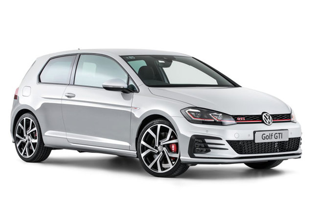 GTI Performance Edition 1 6 SP Auto Direct Shift Hatchback