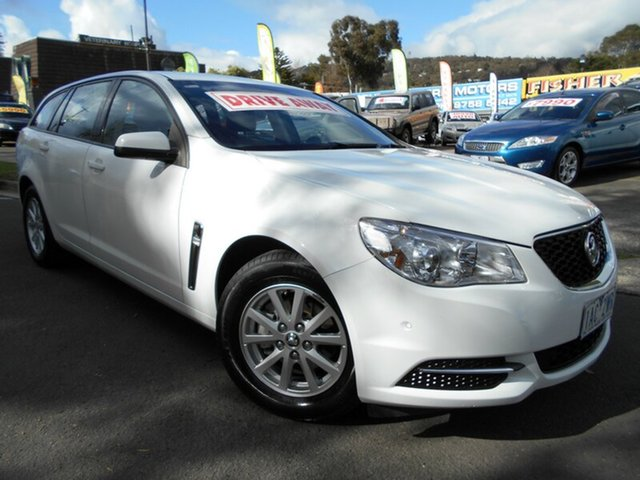 Used Holden Commodore Evoke, Upper Ferntree Gully, 2013 Holden Commodore Evoke Sportswagon