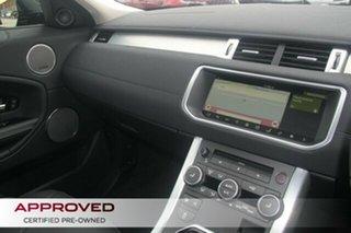 2017 Land Rover Evoque TD4 180 HSE Wagon.