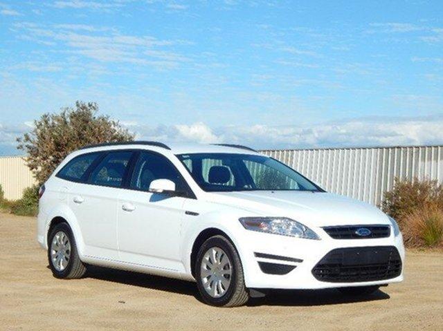 Used Ford Mondeo LX Tdci, Reynella, 2013 Ford Mondeo LX Tdci Wagon
