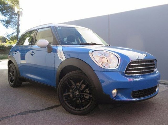 Used Mini Countryman Cooper, Reynella, 2014 Mini Countryman Cooper Wagon