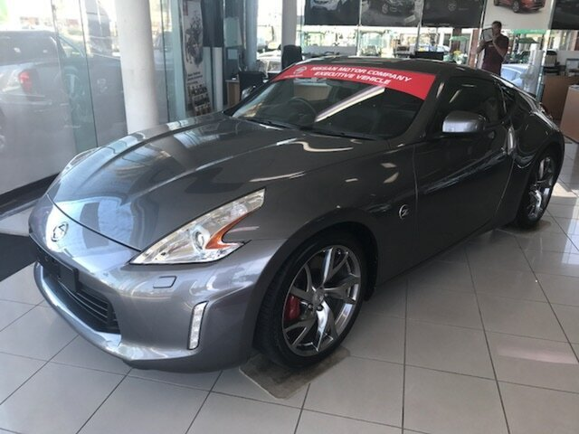 Used Nissan 370Z, Caboolture, 2016 Nissan 370Z Coupe