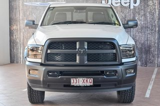 2017 Dodge Ram Utility.