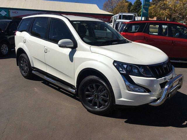 New Mahindra XUV500 (FWD), Toowoomba, 2016 Mahindra XUV500 (FWD) Wagon