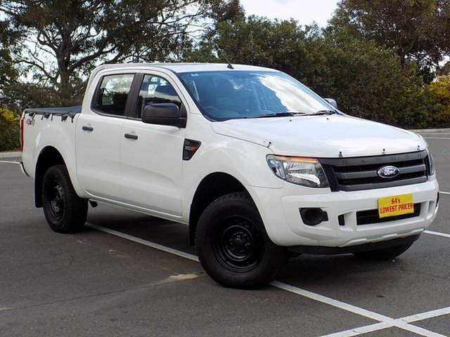 Used Ford Ranger XL Double Cab, 2014 Ford Ranger XL Double Cab Utility