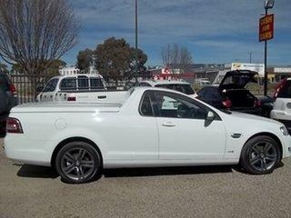 2013 Holden Ute Omega Utility.