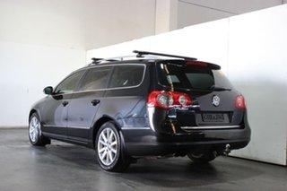 2006 Volkswagen Passat 2.0T FSI Wagon.