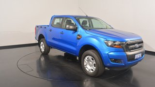Used Ford Ranger XL Double Cab, Victoria Park, 2017 Ford Ranger XL Double Cab Utility.