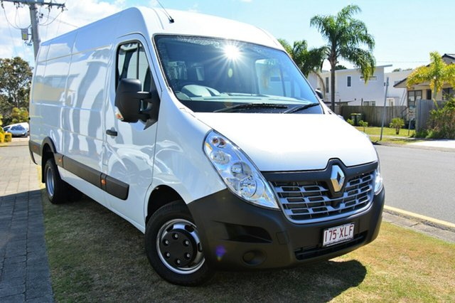 Discounted New Renault Master Mid Roof LWB RWD, Southport, 2017 Renault Master Mid Roof LWB RWD Van