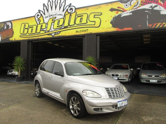 Used Chrysler PT Cruiser Classic, O'Connor, 2003 Chrysler PT Cruiser Classic Wagon