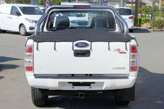 2009 Ford Ranger XL Crew Cab Hi-Rider Utility.