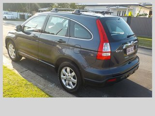 2008 Honda CR-V Wagon.