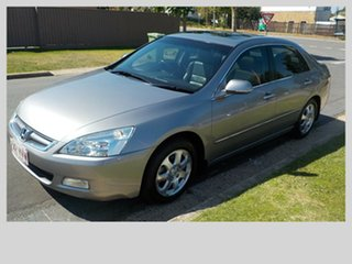 2004 Honda Accord Sedan.