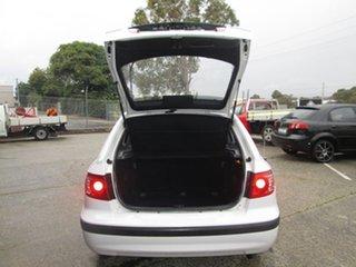 2004 Hyundai Elantra xd Hatchback.
