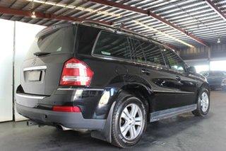 2006 Mercedes-Benz GL 320 CDI Wagon.