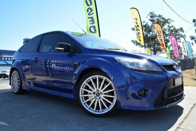 Used Ford Focus RS, Mulgrave, 2010 Ford Focus RS Hatchback