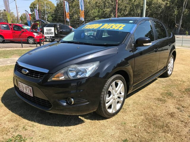 Used Ford Focus TDCi, Clontarf, 2009 Ford Focus TDCi Hatchback