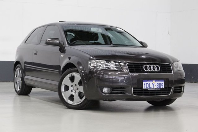 Used Audi A3 2.0 FSI Attraction, Bentley, 2005 Audi A3 2.0 FSI Attraction Hatchback