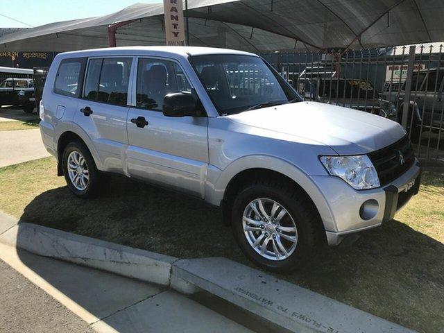 Used Mitsubishi Pajero GL LWB (4x4), Toowoomba, 2011 Mitsubishi Pajero GL LWB (4x4) Wagon