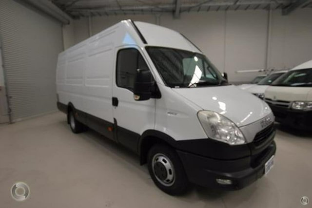 Used Iveco Daily 50C17, Kenwick, 2012 Iveco Daily 50C17 Van