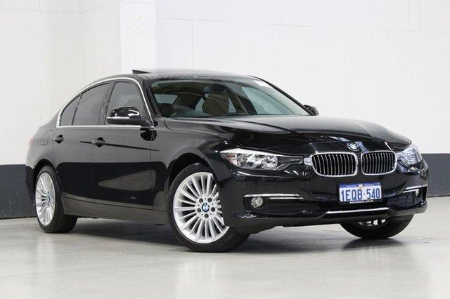 Used BMW 320D Luxury Line, Bentley, 2014 BMW 320D Luxury Line Sedan