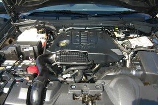 2013 Ford Territory TS (RWD) Wagon.