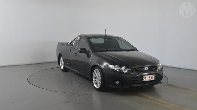 Used Ford Falcon XR6, Altona North, 2014 Ford Falcon XR6 Utility