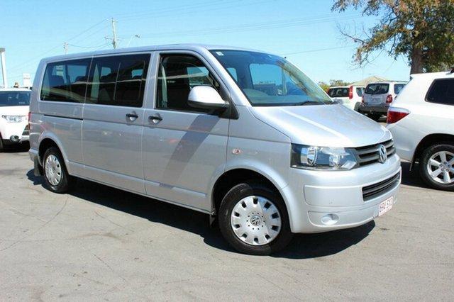 Used Volkswagen Caravelle TDI340 LWB DSG, Tingalpa, 2012 Volkswagen Caravelle TDI340 LWB DSG Wagon