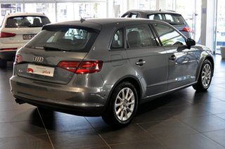 2016 Audi A3 Attraction Sportback S tronic Hatchback.