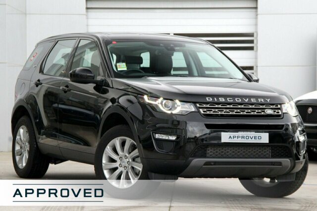 Discounted Used Land Rover Discovery Sport Td4 SE, Gardenvale, 2016 Land Rover Discovery Sport Td4 SE Wagon