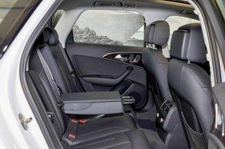 2017 Audi A6 allroad S tronic quattro Wagon.