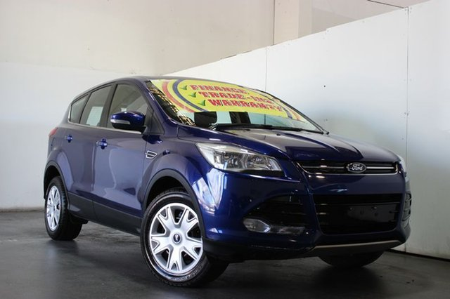 Used Ford Kuga Ambiente (AWD), Underwood, 2014 Ford Kuga Ambiente (AWD) Wagon