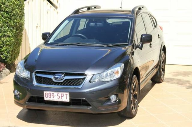 Discounted Used Subaru XV 2.0i Lineartronic AWD, Bundall, 2012 Subaru XV 2.0i Lineartronic AWD G4X MY13 Wagon