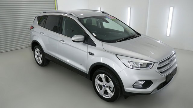 New Ford Escape Trend AWD, Coffs Harbour, 2017 Ford Escape Trend AWD Wagon