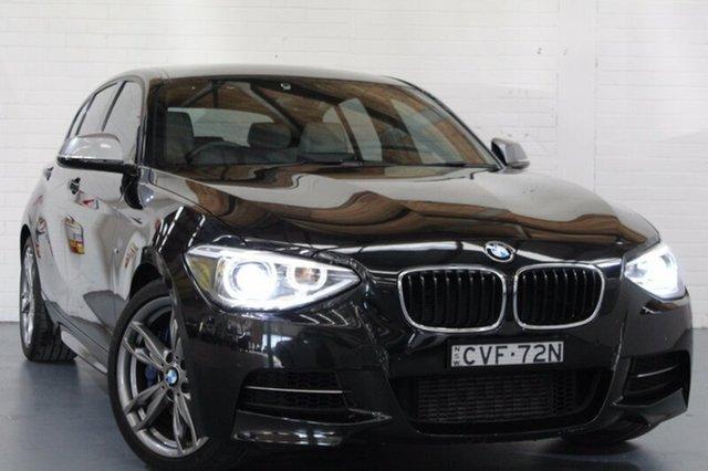 Used BMW M135i, Hamilton, 2014 BMW M135i Hatchback