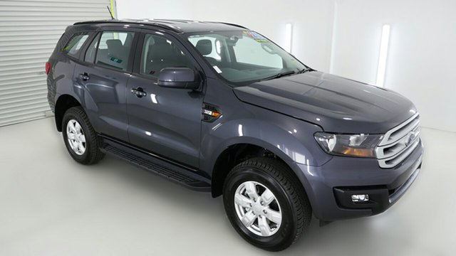 New Ford Everest Ambiente 4WD, Coffs Harbour, 2017 Ford Everest Ambiente 4WD Wagon